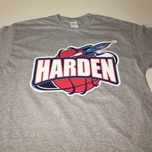 Houston Rockets James Harden Shirt